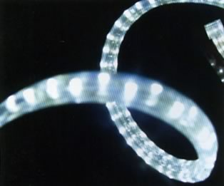 LED rope 3 wire type